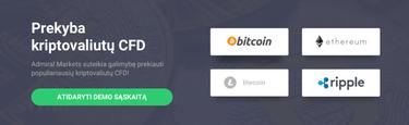 kaip praktikuoti prekybą kriptovaliuta