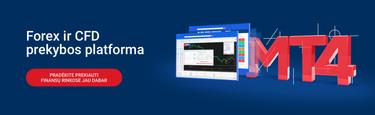 lietuviski forex brokeriai prekyba savo bitkoinais