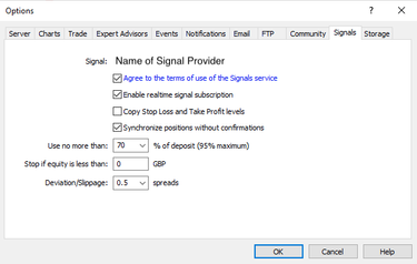 Cum Să Identificați Cele Mai Bune Semnale Forex ◉ [Ghid Complet]