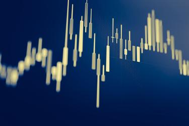 Many traders find intraday charts exciting and action-packed