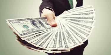 cum să câștigi bani atunci când clienții nu au bani