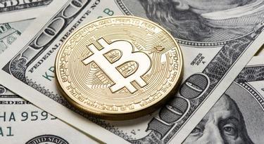 acum există bitcoin