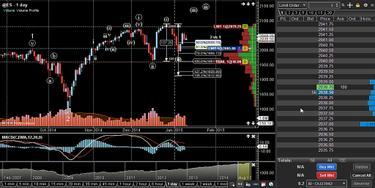 robot de trading automatique forex gratuit