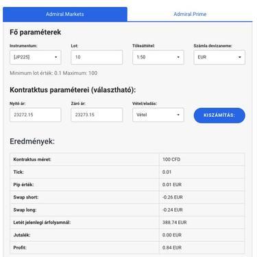 kereskedési platformok listája)