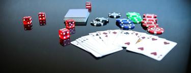 Old poker chips guide