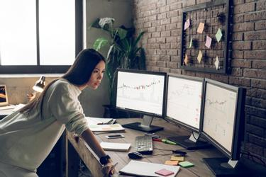 put call options explained examples proprietary trading company london