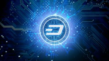 dash dash cryptocurrency price