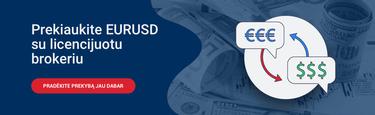 prekybos galimybės finansų rinkos)