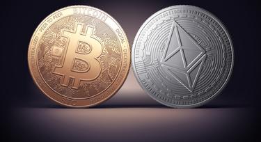 kaip prekiauti ethererum į bitcoin