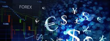 sur le trading forex