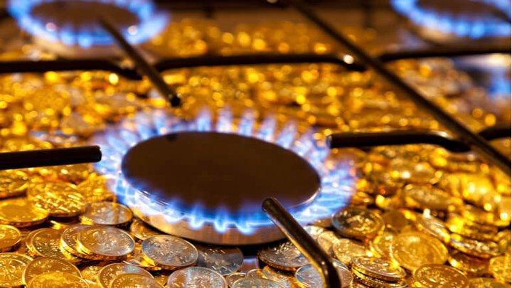 تداول عقود الغاز الطبيعي مع وسيطك المفضل