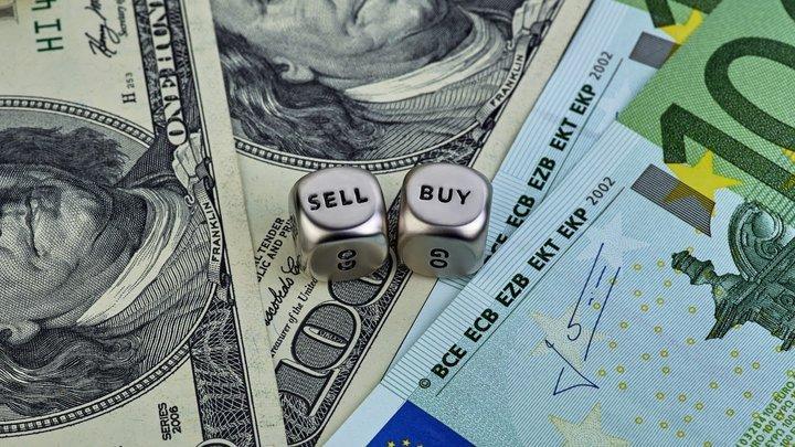 Euro Dolar Buy Sell