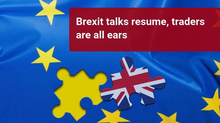 Brexit zastava