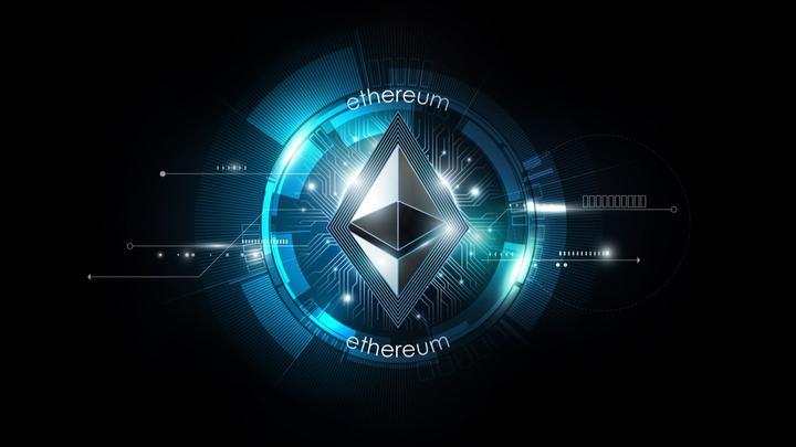 Etherum logo