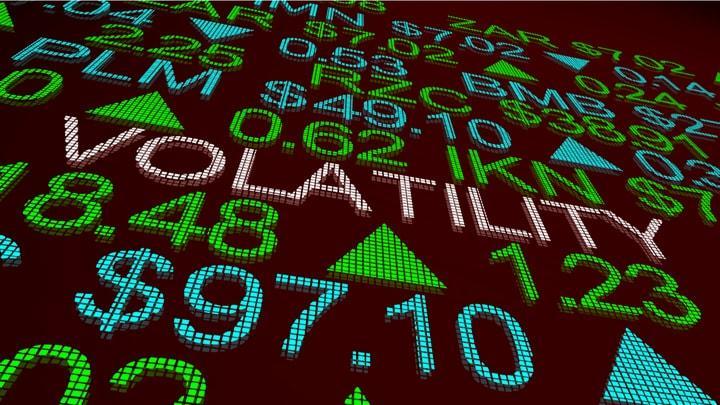 Handelsansicht für kryptowährungen