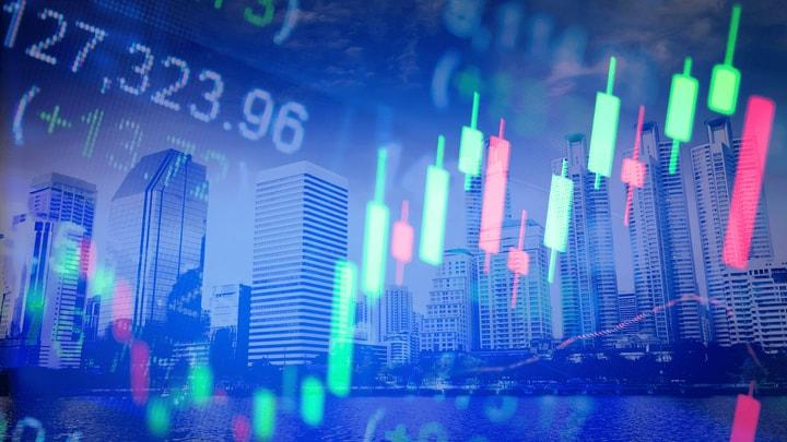 Tirgus analīze ar Trading Central