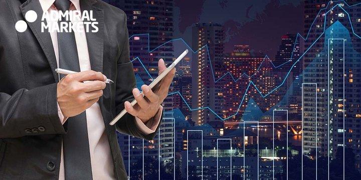Admiral Markets indikatori