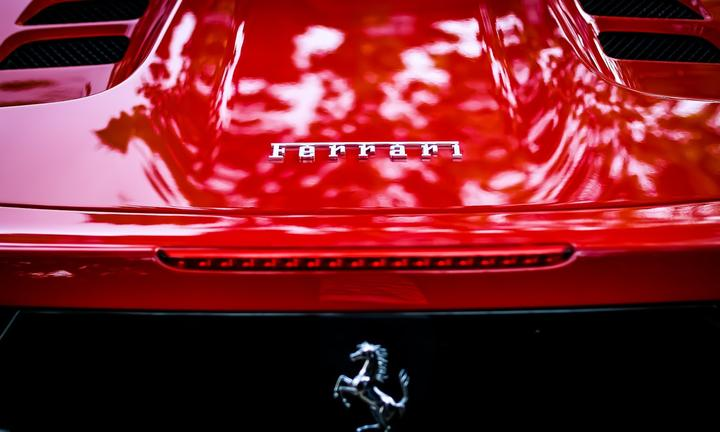 Investire in Azioni Ferrari