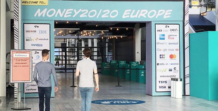 Admiral Markets aanwezig op Fintech Expo Money 20/20
