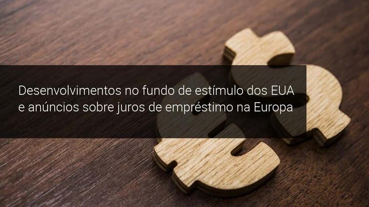 Programa de Estímulo e BCE