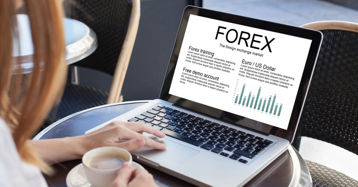 forex пазарът