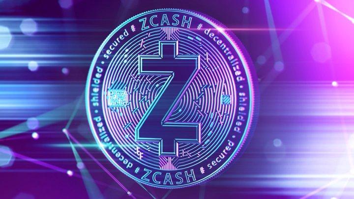 Kas yra kriptovaliuta Zcash?