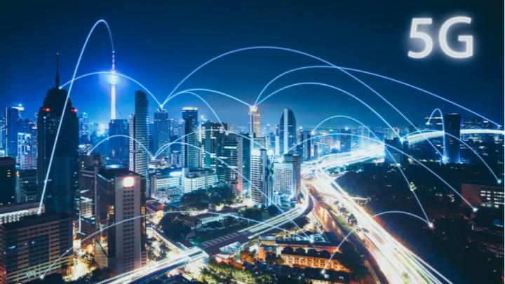 5G: Как да се възпозлвате от възхода на технологията?