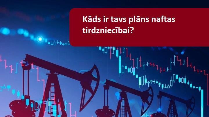 Vāja pieprasījuma atjaunošanās turpina samazināt Naftas cenas