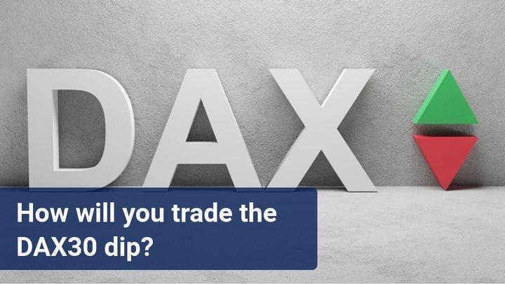 DAX30 е неутрален между 12 500 и 12 8000, но с бичи наклонности