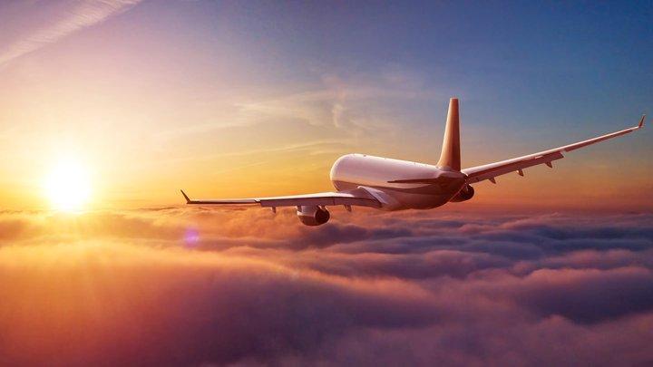 اسهم شركات الطيران