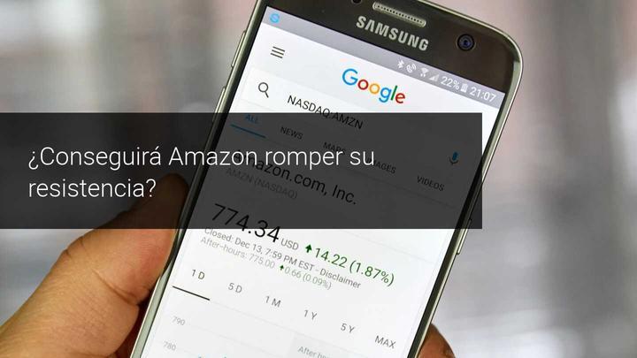 Amazon resistencia