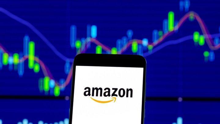 Amazon als Überflieger bei den Gewinnzahlen für das zweite Quartal