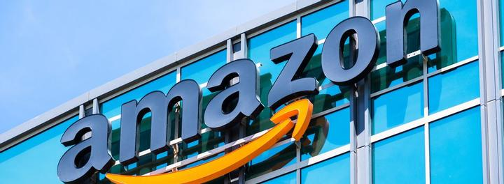 Actualité Amazon (NASDAQ:AMZN) du 10 janvier 14h15