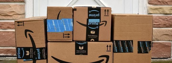 Jeff Bezos, PDG d'Amazon, annonce vouloir aider les entreprises indiennes