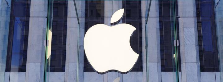 So können Sie die Apple Aktie kaufen