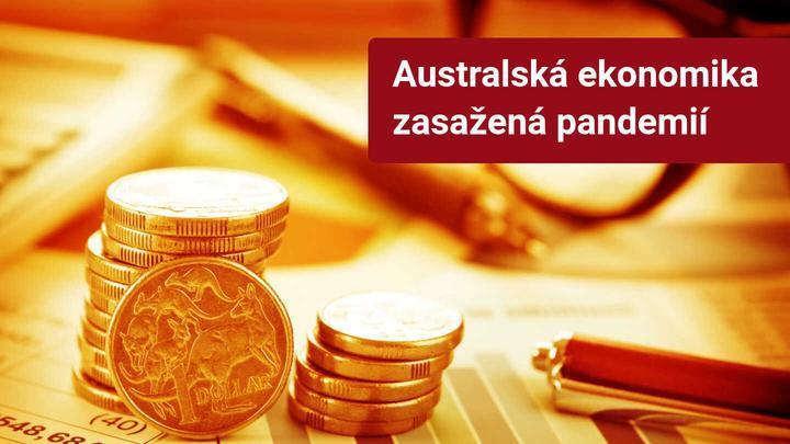 Australská ekonomika