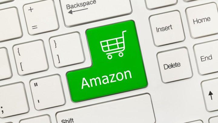 Amazon aandelen