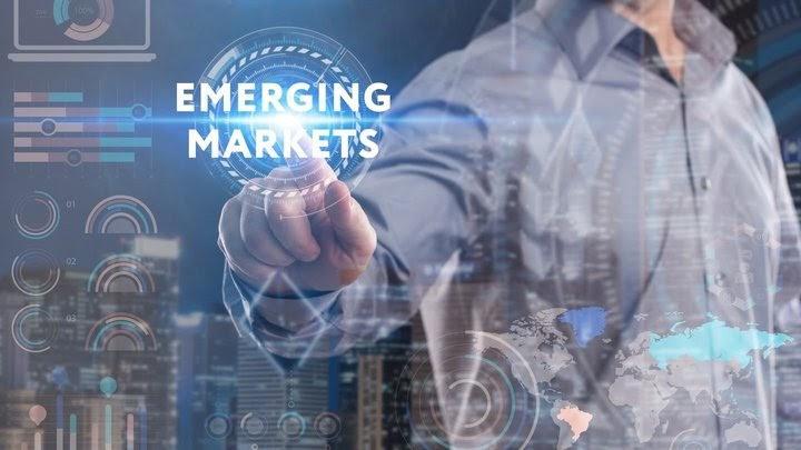 Besivystančios rinkos ir investavimas į besivystančių rinkų indeksą