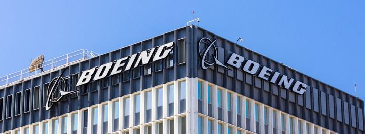 Boeing suspens sa ligne de production à Pouget Sound suite au risque de coronavirus