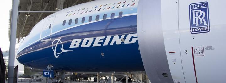Boeing (NYSE:BA) pourrait bénéficier de l'accord commercial pour vendre des avions en Chine