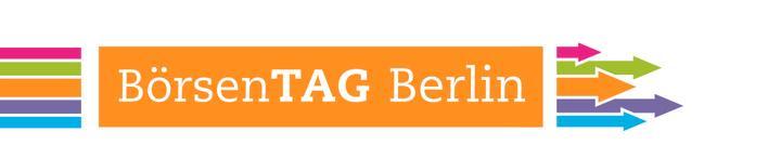Börsentag Berlin 2017 - Samstag, 07.10.2017 - Admiral Markets