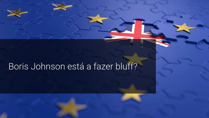 Boris Johnson está a fazer bluff? - Admiral Markets