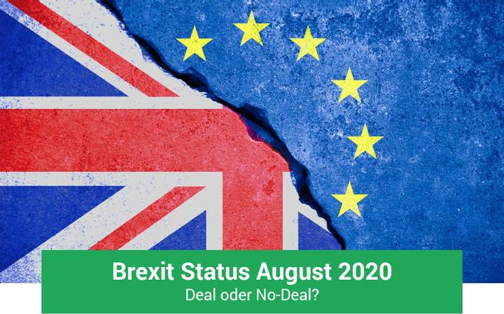 Brexit 2020: Der aktuelle Stand