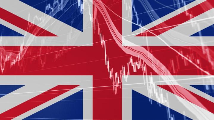 Brexitas: Jungtinės Karalystės akcijų rinka po Brexito