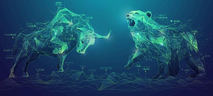 bull market o mercado alcista