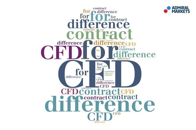 CFD handel bij Admiral Markets