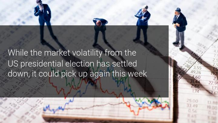 Weekly Market Outlook: Central banks, OPEC and Brexit take centre stage