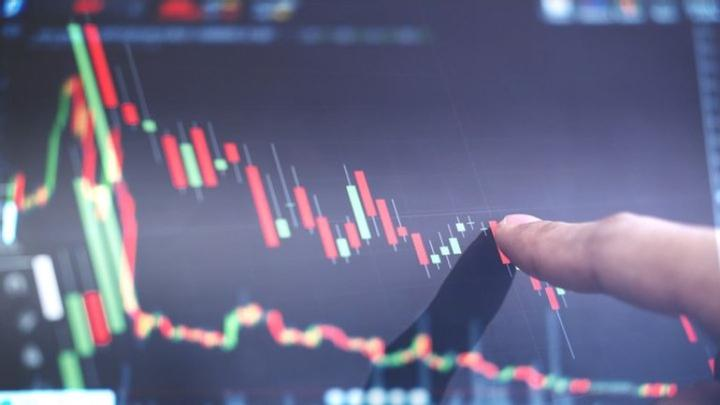 Графични фигури в техническия анализ: Пълно ръководство за търговия