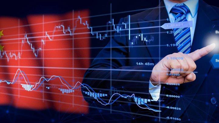 mercato finanziario cinese