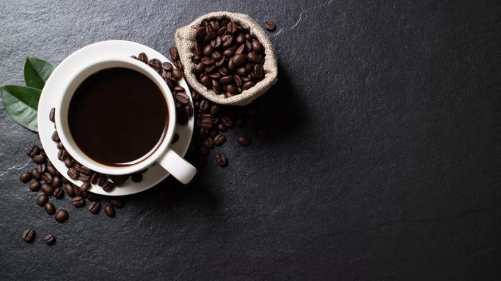 фьючерсы на кофе
